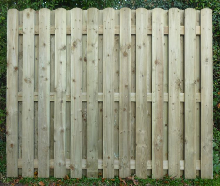 Fence Panels Limerick Onfencedesign Us